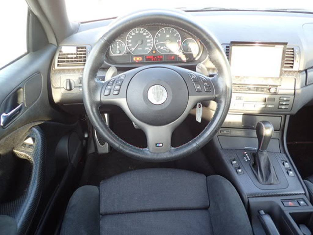 Used 2002 AT BMW 3 Series AV30 Image[14]