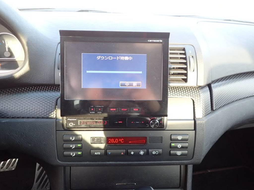Used 2002 AT BMW 3 Series AV30 Image[18]