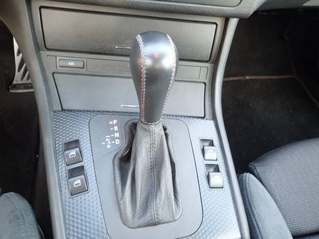 Used 2002 AT BMW 3 Series AV30 Image[21]