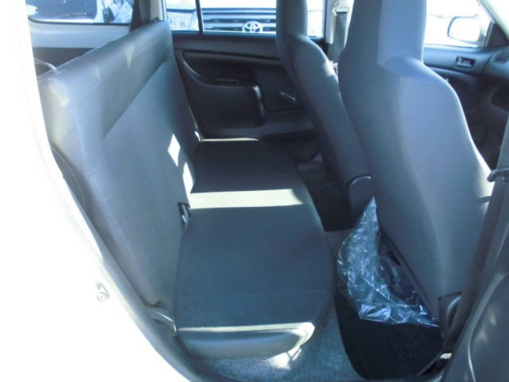Used 2009 AT Toyota Probox Van NCP50V Image[7]