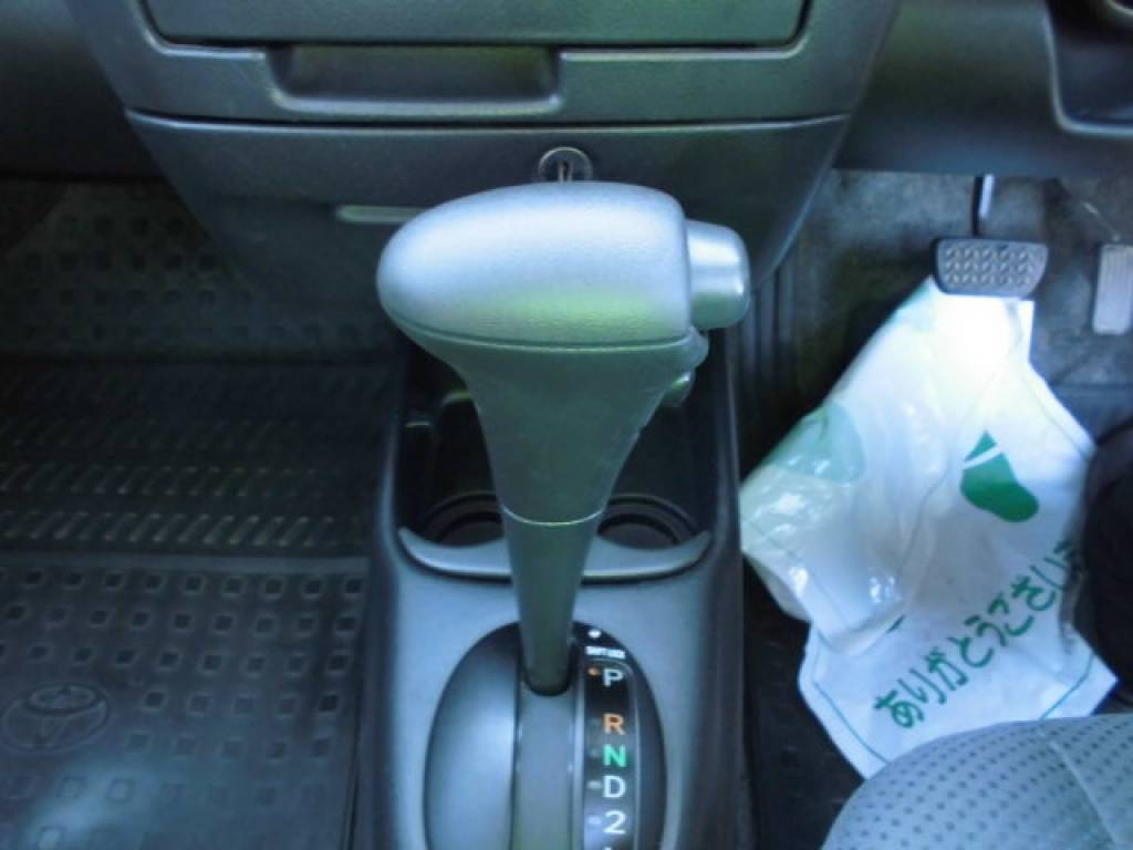 Used 2009 AT Toyota Probox Van NCP50V Image[15]
