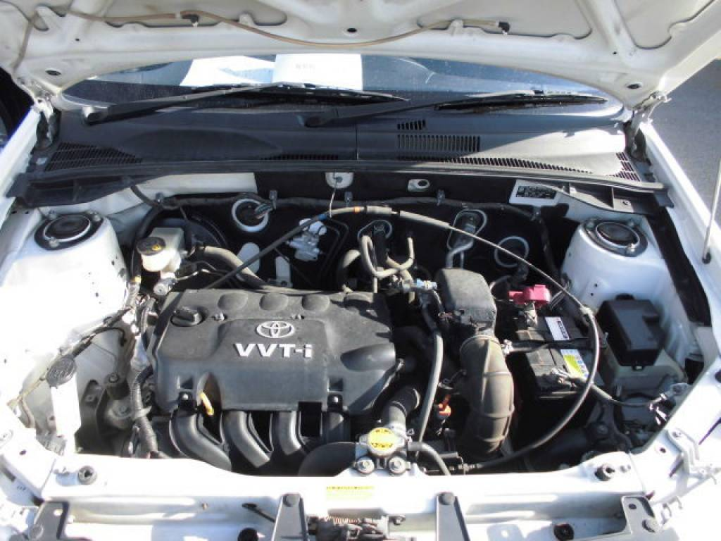 Used 2009 AT Toyota Probox Van NCP50V Image[31]