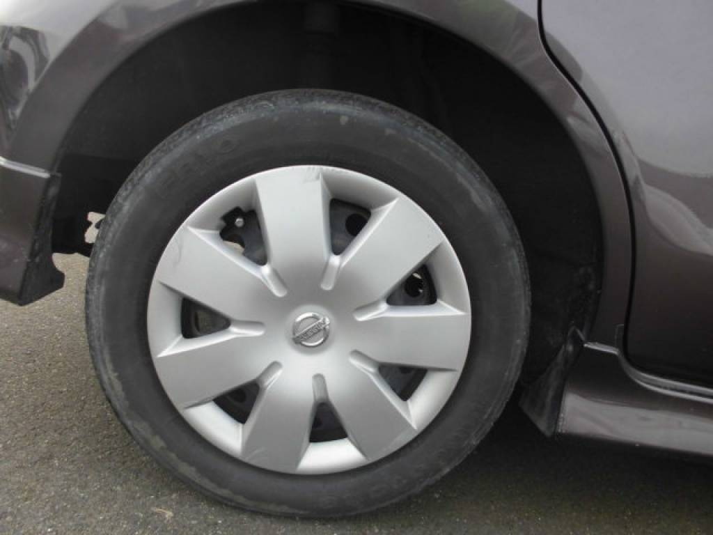 Used 2008 AT Nissan Note E11 Image[19]