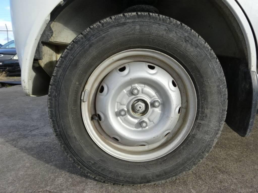 Used 1999 MT Suzuki Carry Truck DB52T Image[15]