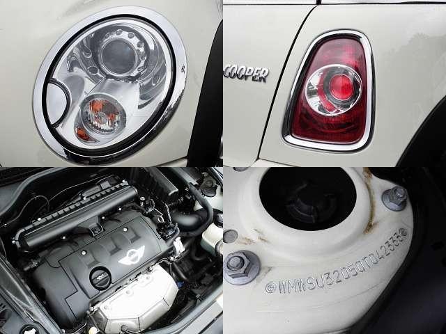 Used 2012 CVT BMW MINI CBA-SU16 Image[7]