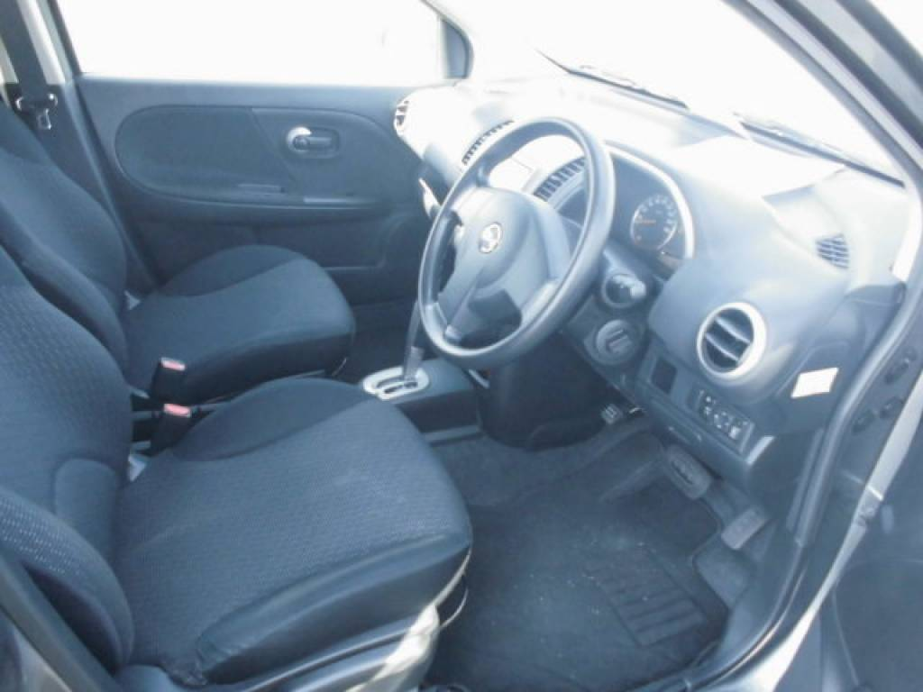 Used 2008 AT Nissan Note E11 Image[27]