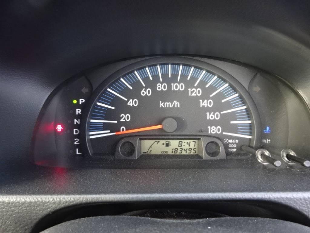 Used 2008 AT Toyota Succeed Van NCP51V Image[12]