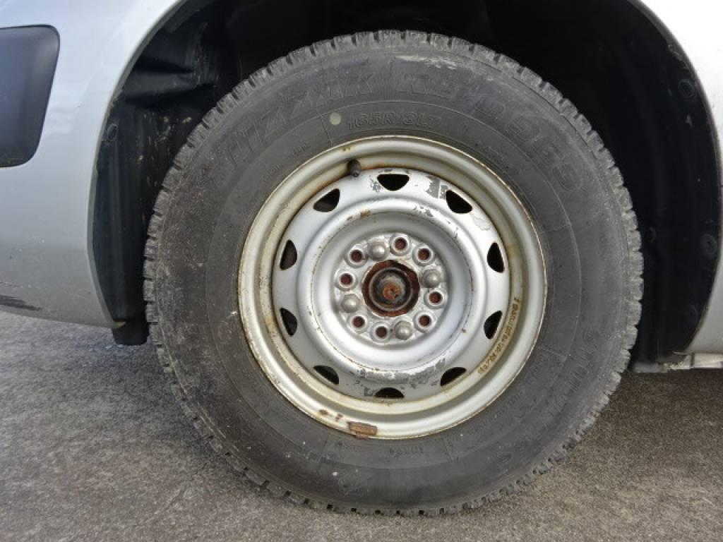 Used 2008 AT Toyota Succeed Van NCP51V Image[16]