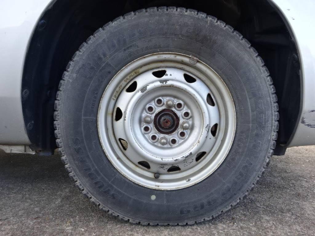 Used 2008 AT Toyota Succeed Van NCP51V Image[19]