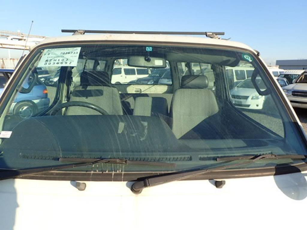 Used 1998 AT Toyota Hiace Van RZH102V Image[8]