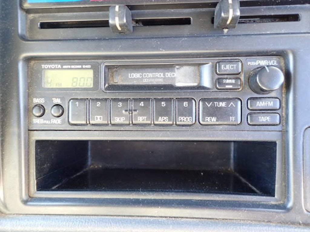 Used 1998 AT Toyota Hiace Van RZH102V Image[22]