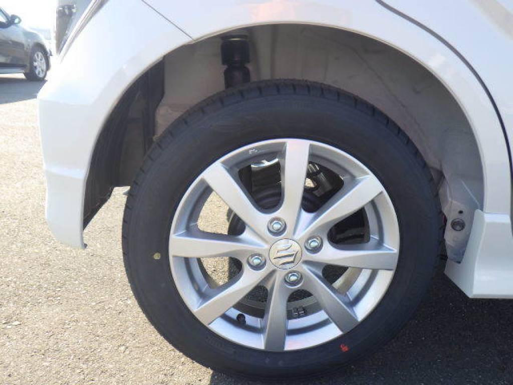 Used 2017 AT Suzuki Wagon R MH55S Image[8]