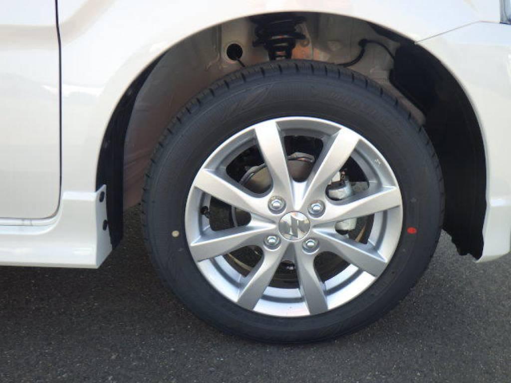 Used 2017 AT Suzuki Wagon R MH55S Image[9]