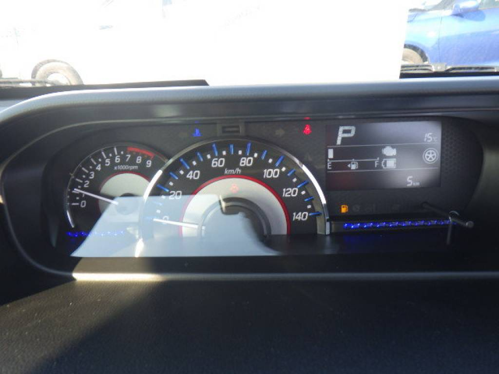 Used 2017 AT Suzuki Wagon R MH55S Image[16]