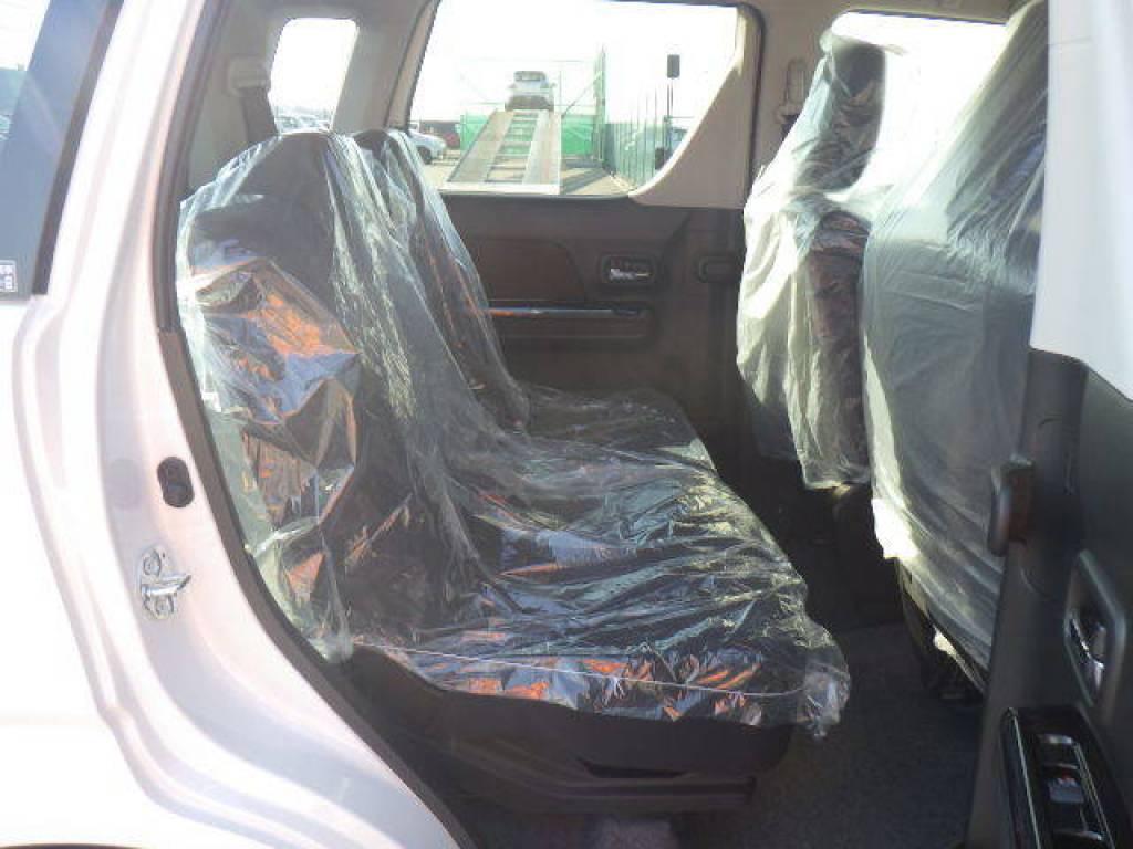 Used 2017 AT Suzuki Wagon R MH55S Image[18]