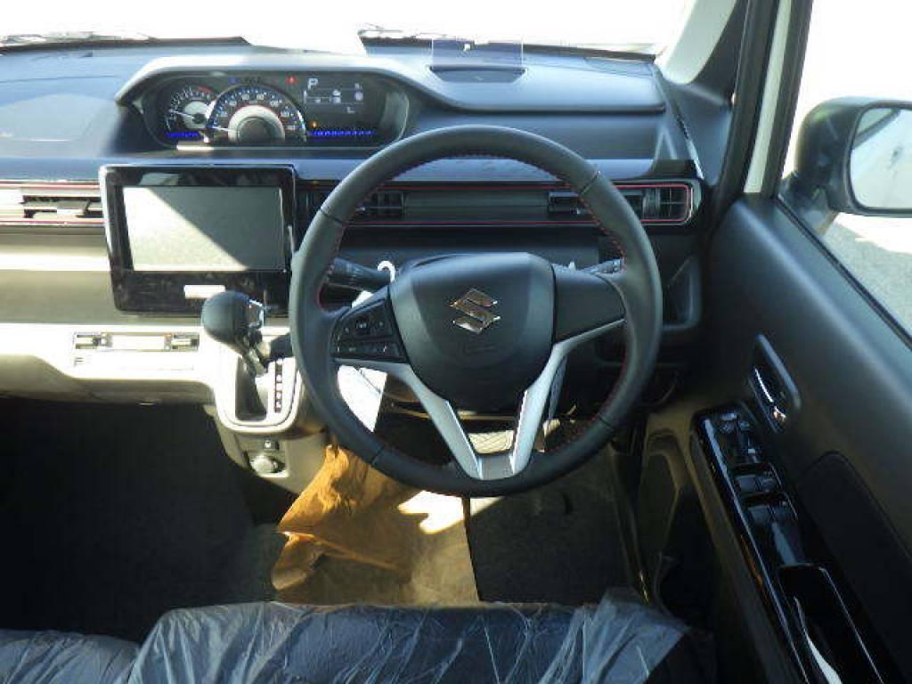Used 2017 AT Suzuki Wagon R MH55S Image[19]