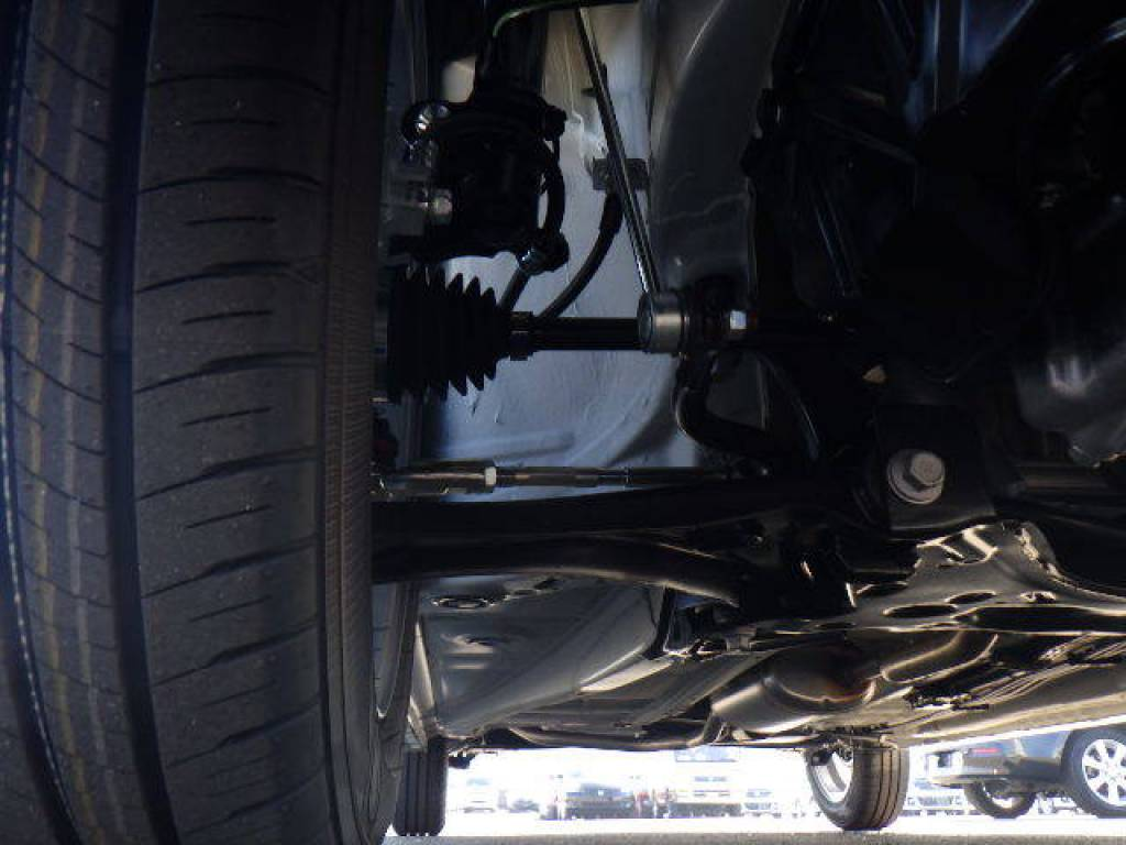 Used 2017 AT Suzuki Wagon R MH55S Image[21]