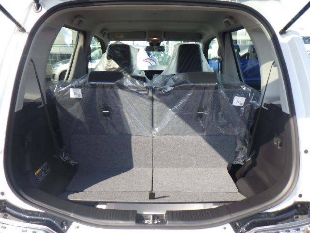 Used 2017 AT Suzuki Wagon R MH55S Image[23]
