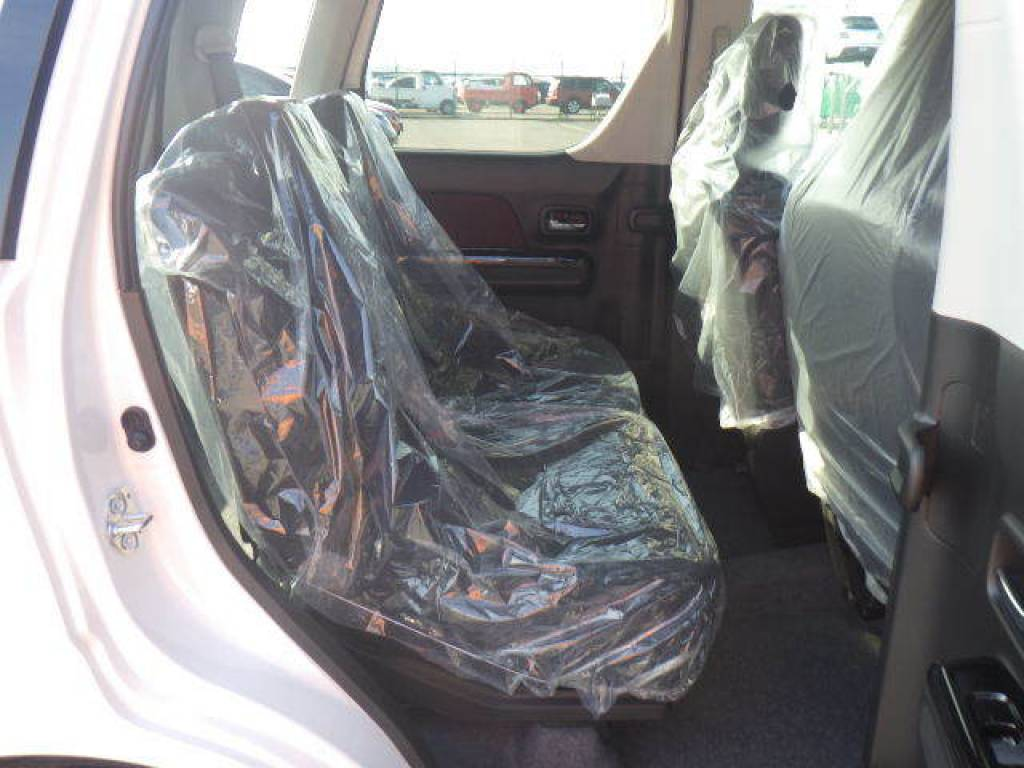 Used 2018 AT Suzuki Wagon R MH55S Image[14]