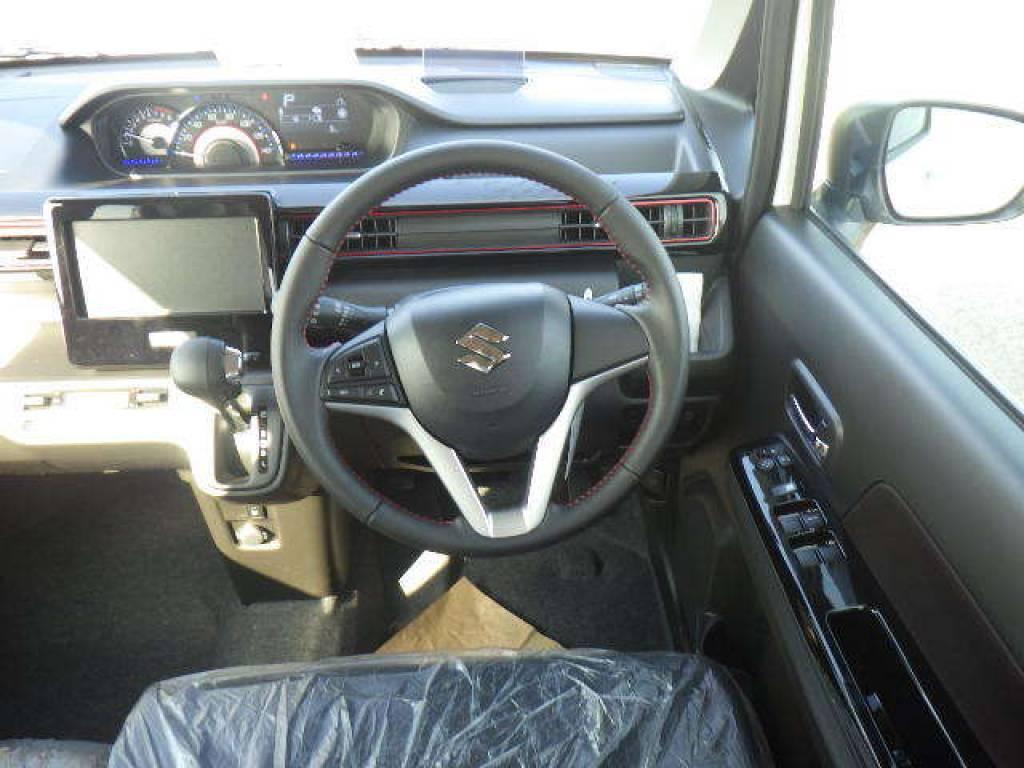 Used 2018 AT Suzuki Wagon R MH55S Image[15]