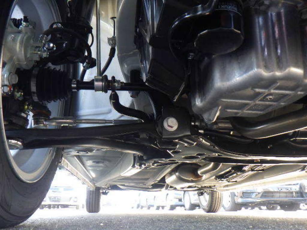 Used 2018 AT Suzuki Wagon R MH55S Image[18]