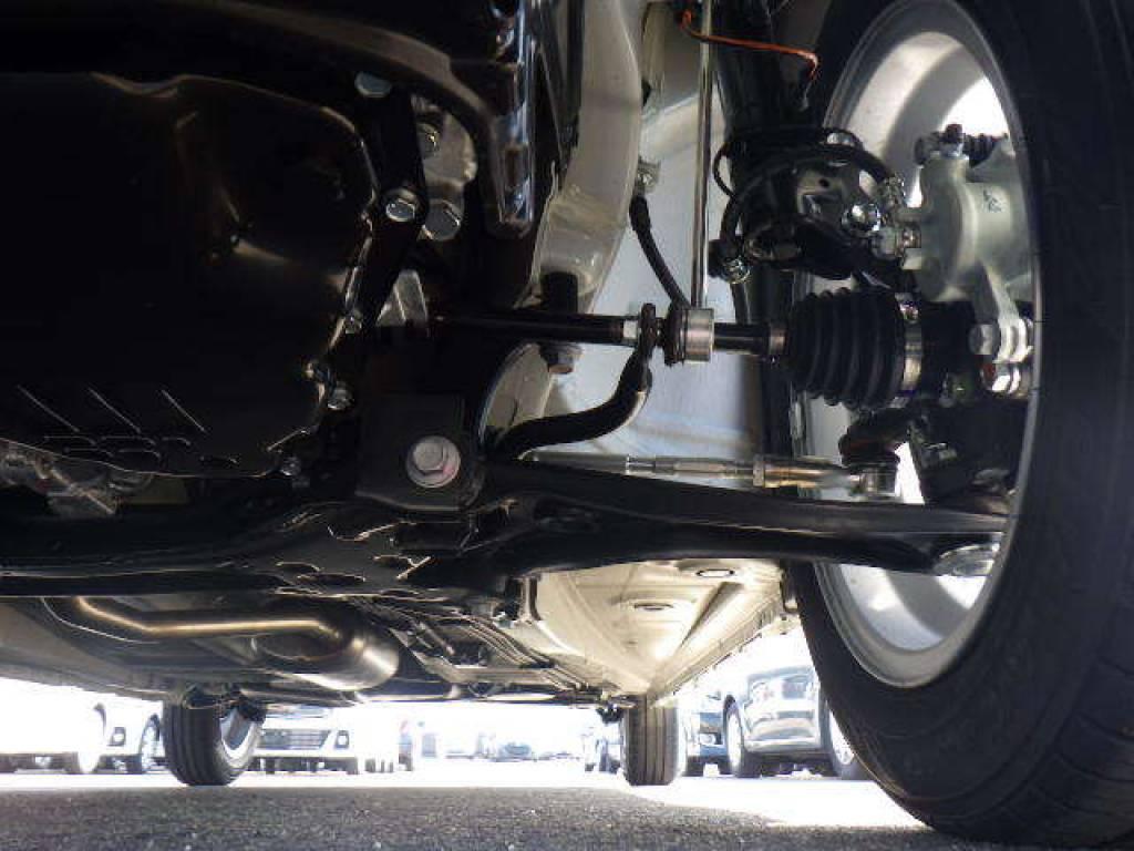 Used 2018 AT Suzuki Wagon R MH55S Image[19]