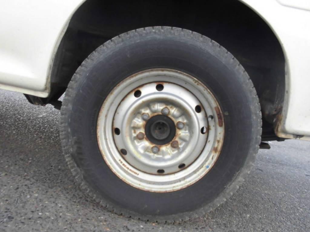 Used 2004 MT Toyota Hiace Van TRH112V Image[8]