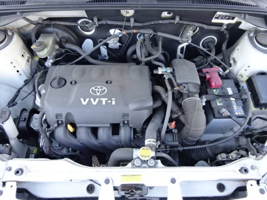 Used 2009 AT Toyota Succeed Van NCP51V Image[29]