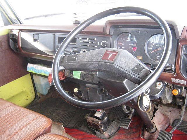 Used 1983 MT Toyota Dyna Truck N-BU23D Image[1]