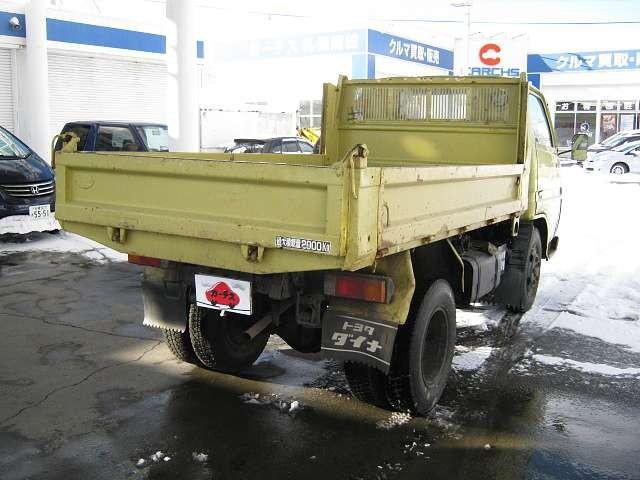 Used 1983 MT Toyota Dyna Truck N-BU23D Image[2]