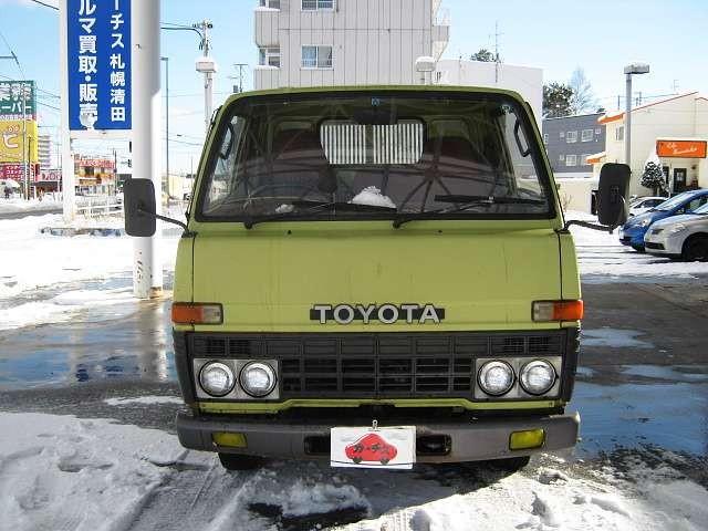 Used 1983 MT Toyota Dyna Truck N-BU23D Image[5]
