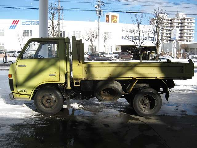 Used 1983 MT Toyota Dyna Truck N-BU23D Image[6]