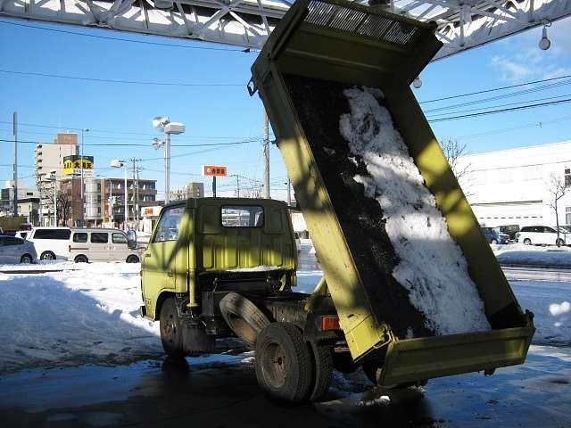 Used 1983 MT Toyota Dyna Truck N-BU23D Image[9]