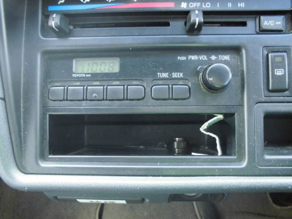 Used 2003 AT Toyota Hiace Commuter TRH124-0001694 Image[14]