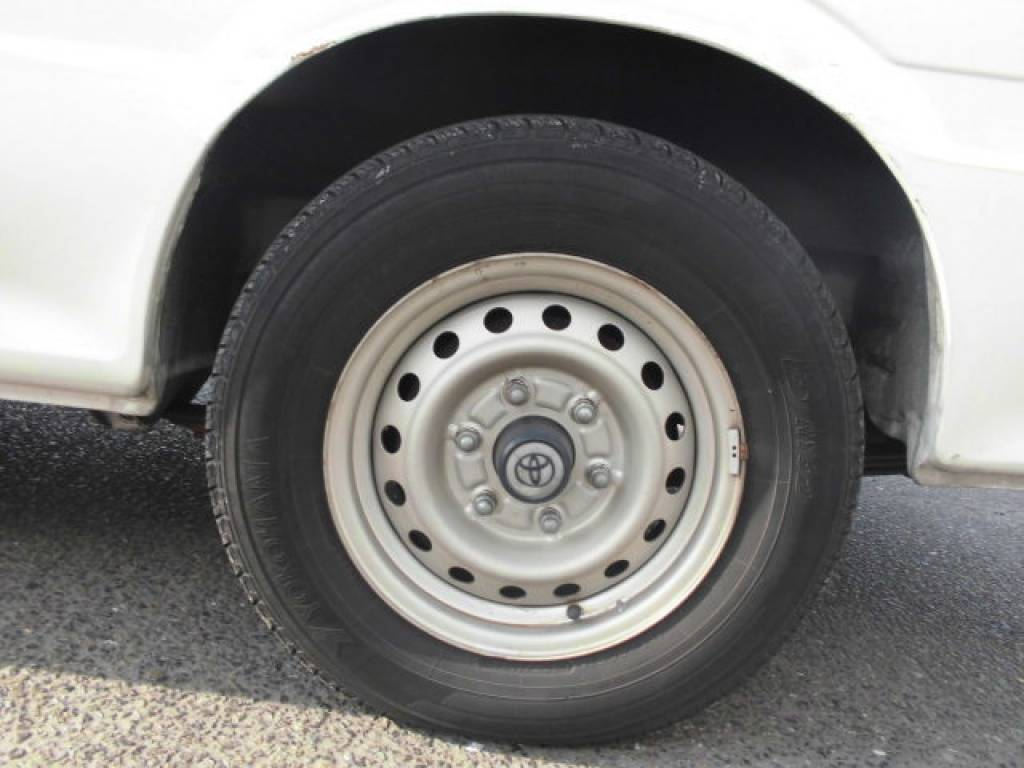 Used 2003 AT Toyota Hiace Commuter TRH124-0001694 Image[18]