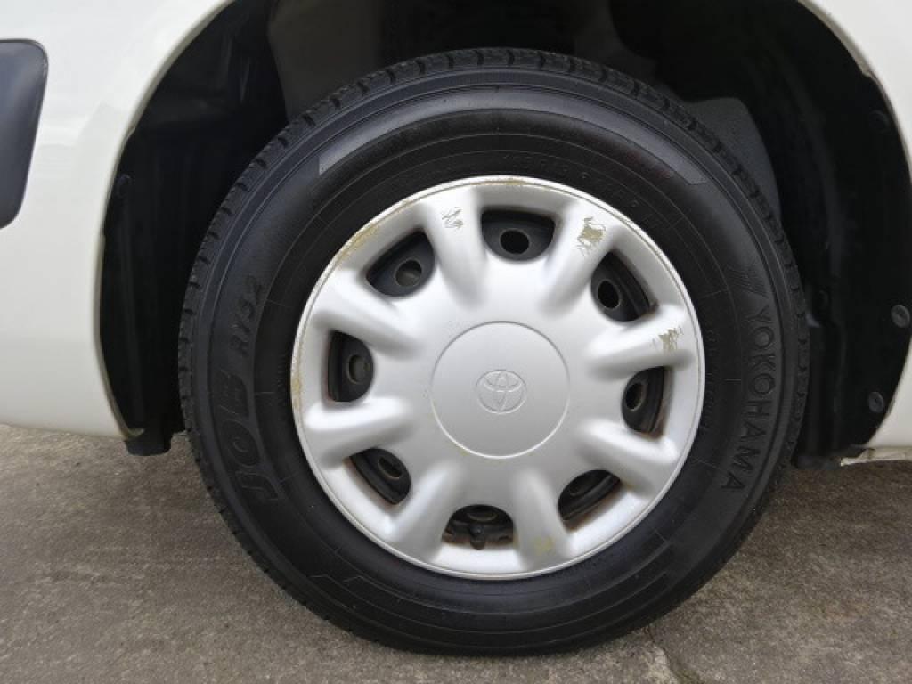 Used 2008 AT Toyota Succeed Van NCP51V Image[7]