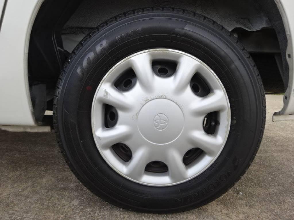 Used 2008 AT Toyota Succeed Van NCP51V Image[8]