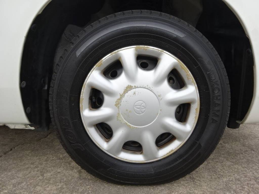 Used 2008 AT Toyota Succeed Van NCP51V Image[10]