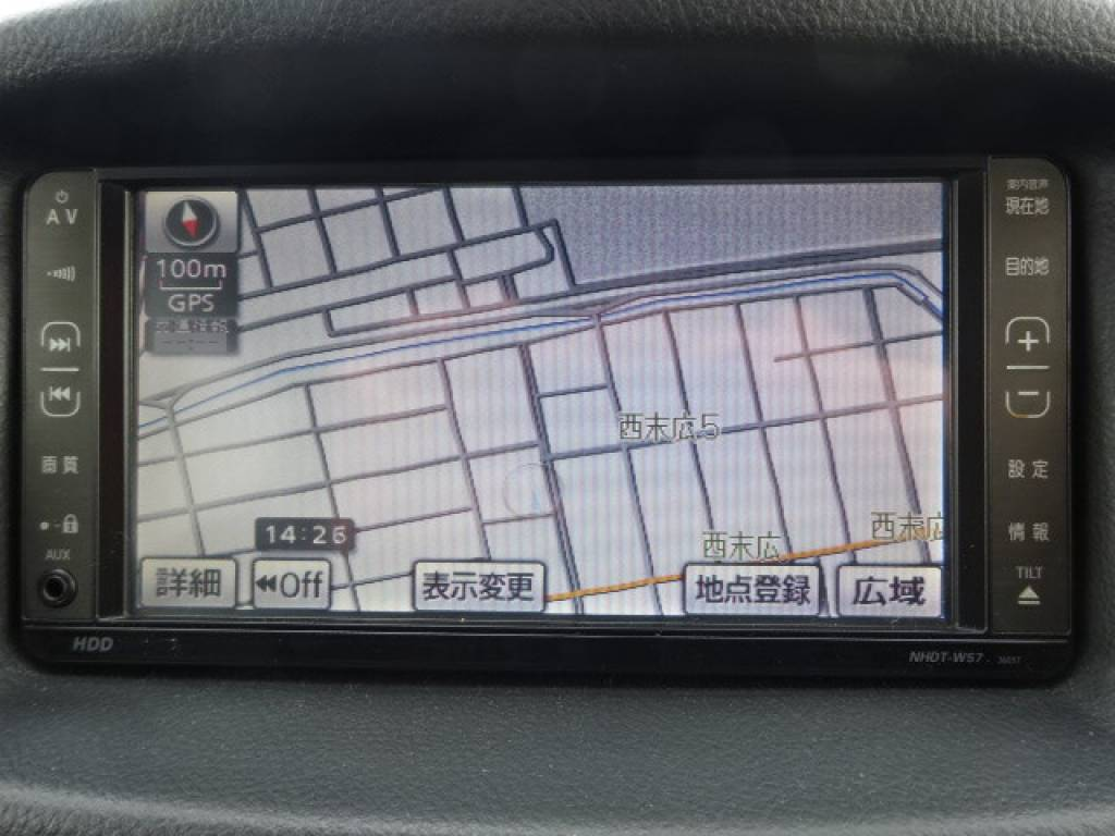 Used 2008 AT Toyota Succeed Van NCP51V Image[27]