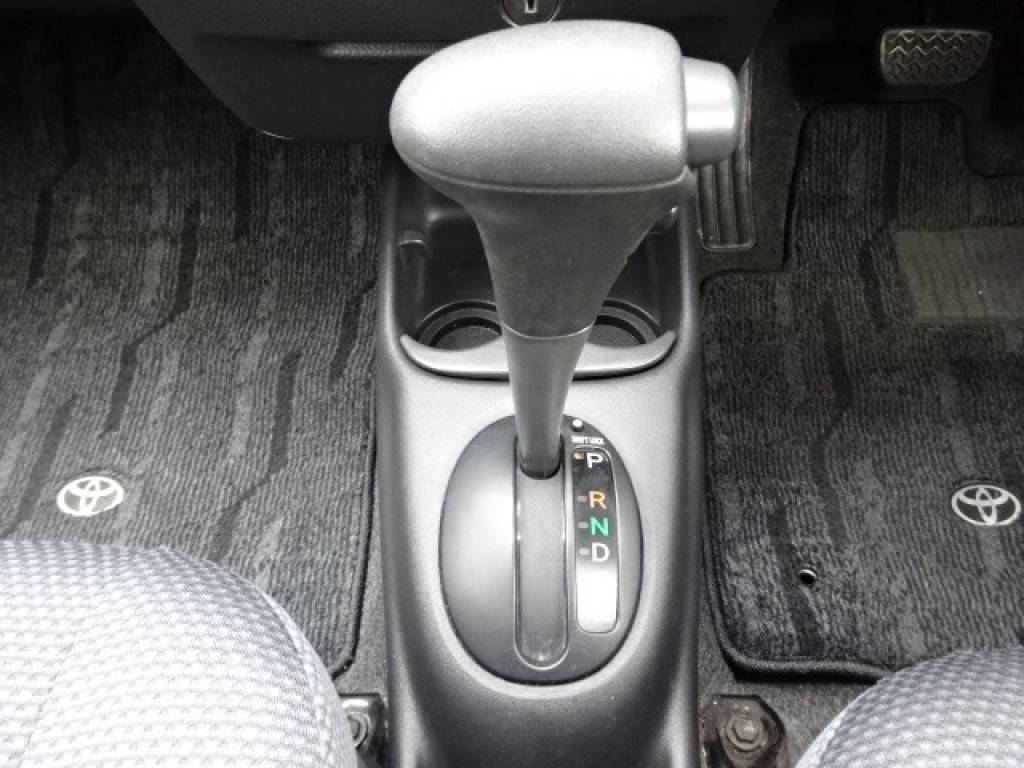 Used 2008 AT Toyota Succeed Van NCP51V Image[28]