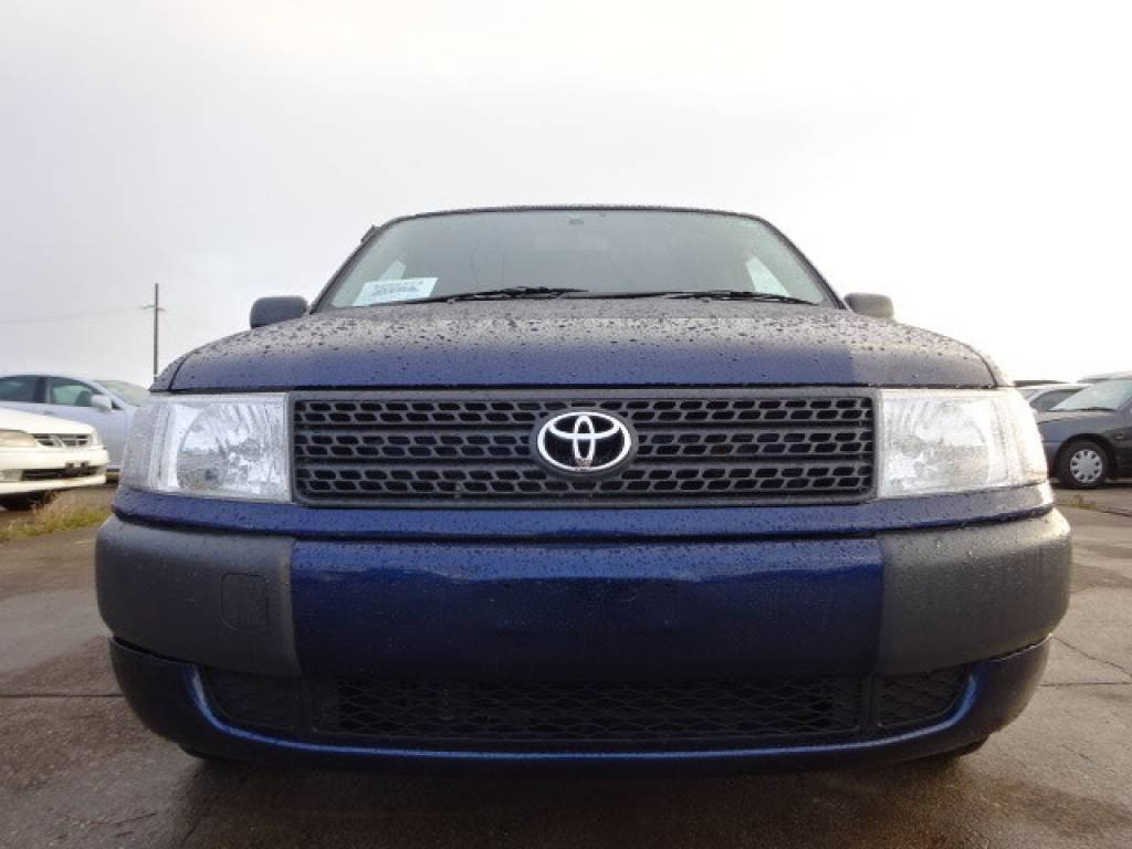 Used 2008 AT Toyota Probox Van NCP50V Image[5]