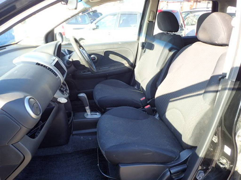 Used 2008 AT Nissan Note E11 Image[12]