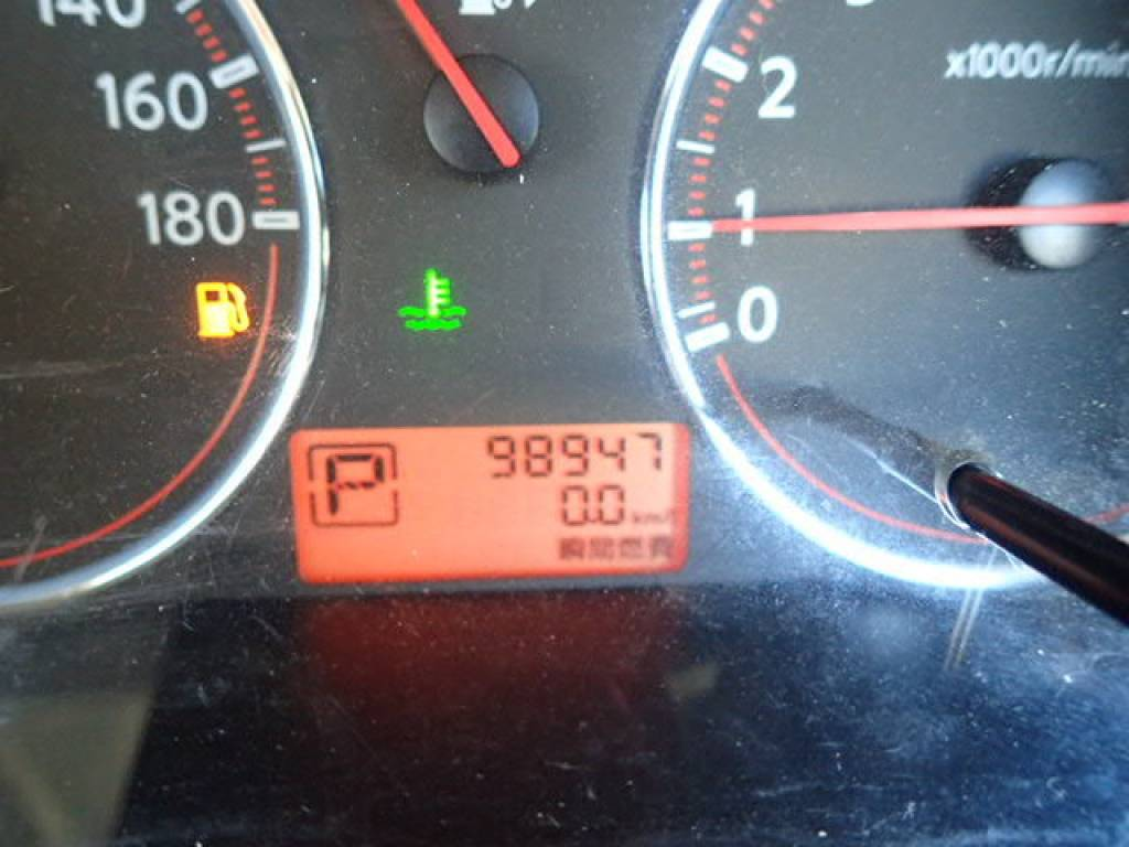 Used 2008 AT Nissan Note E11 Image[20]