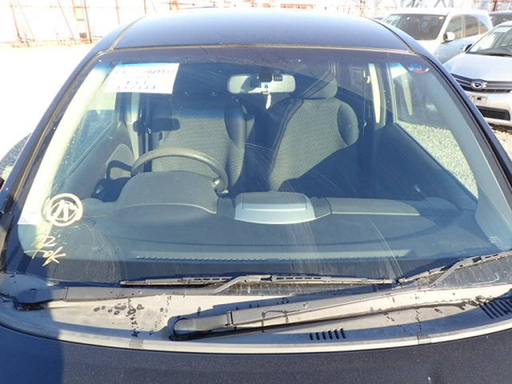 Used 2008 AT Nissan Note E11 Image[28]