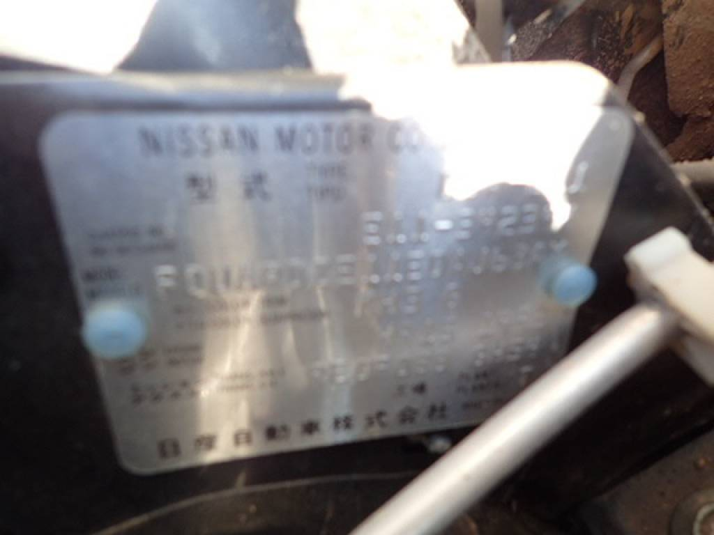 Used 2008 AT Nissan Note E11 Image[29]