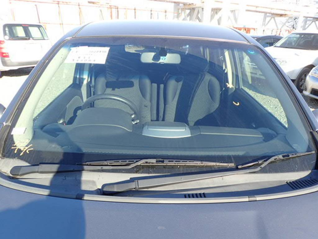 Used 2008 AT Nissan Note E11 Image[8]
