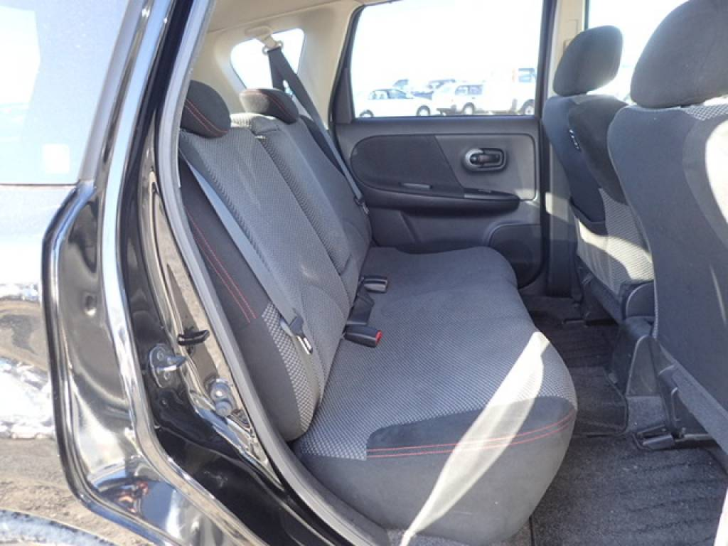 Used 2008 AT Nissan Note E11 Image[10]