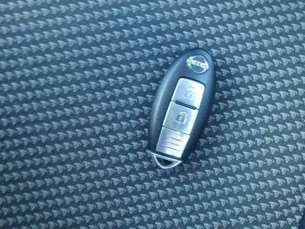 Used 2008 AT Nissan Note E11 Image[23]