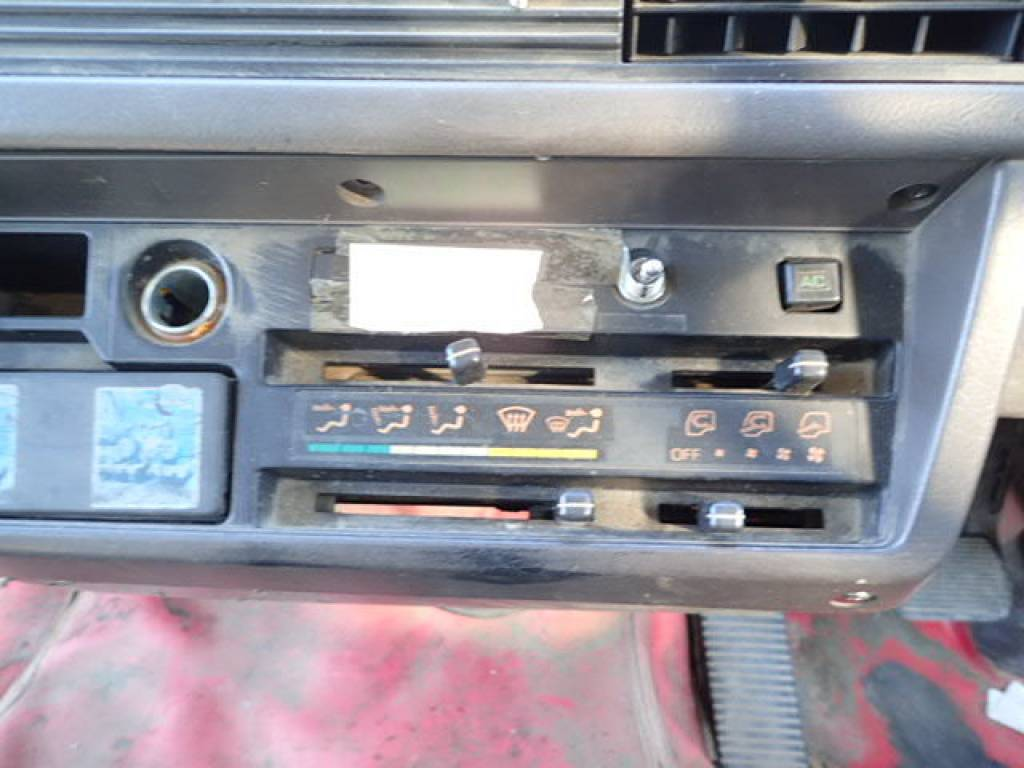 Used 1991 MT Mitsubishi Fuso Fighter FK417Eカイ Image[21]