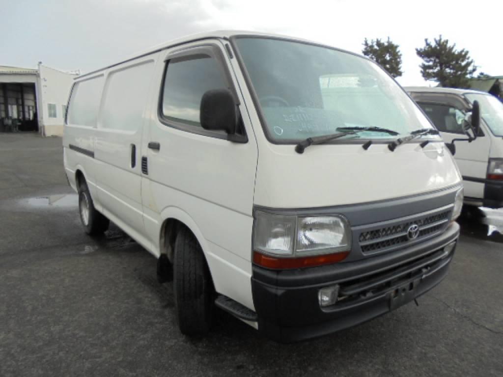 Used 1999 AT Toyota Hiace Van RZH112V